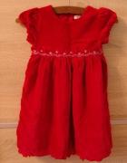 Sukienka M&Co...
