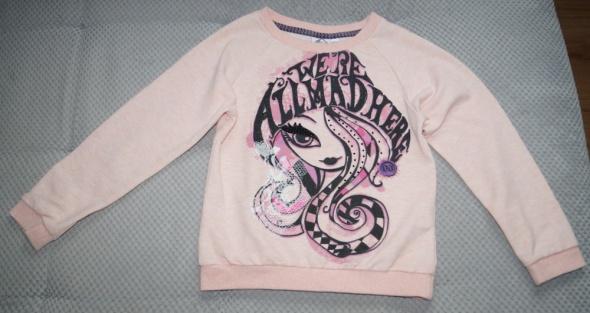 Bluzy bluza 116
