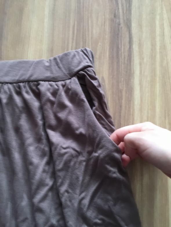 Spódnica maxi BooHoo S