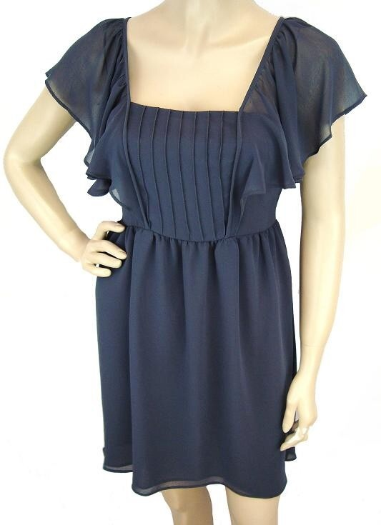 Sukienka Topshop studniówka 34 szara elegancka eozkloszowana zwiewna