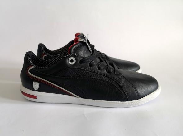 Nowe buty sportowe PUMA FERRARI Primo męskie 39