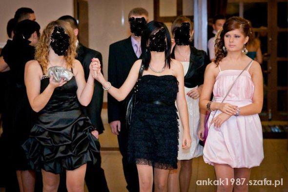 ea613182c3 Efektowna sukienka bombka wesele 36 w Suknie i sukienki - Szafa.pl
