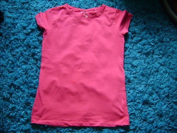 Bluzy T shirt 5 10 15 158