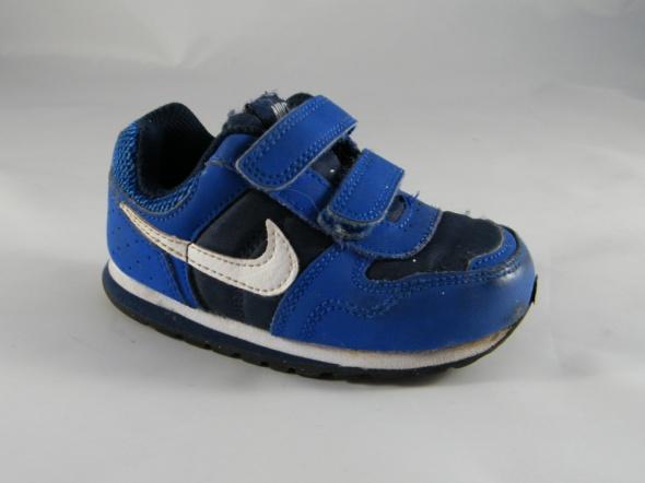 Nike niebieskie r22