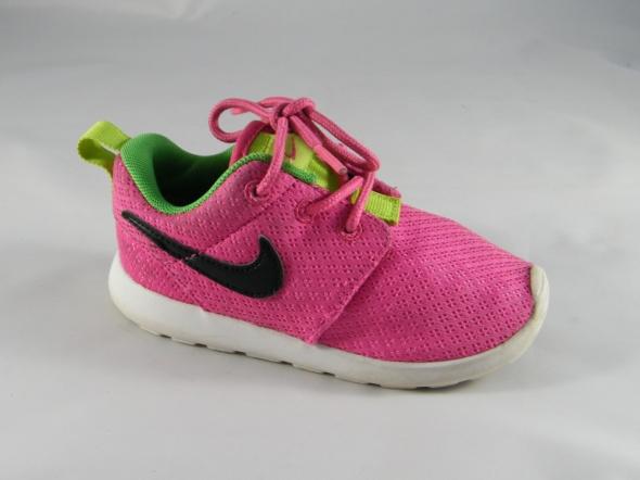 Nike neonowe r25
