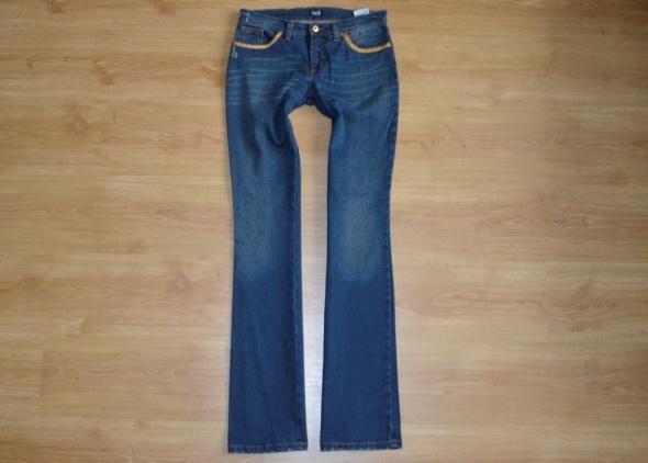 36 dolce gabbana spodnie jeansy 36...