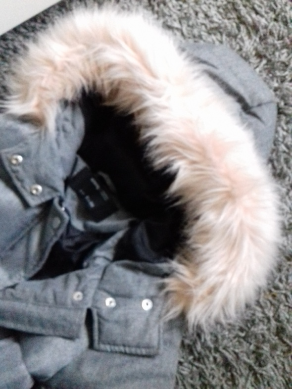 SinSay kurtka damska zimowa 36...