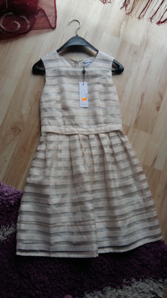 nowa sukienka Vero Moda