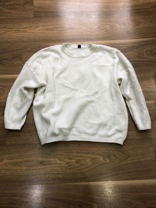 Sweter damski oversize rozmiar S