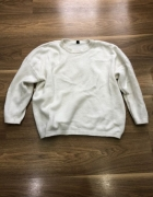 Sweter damski oversize rozmiar S...