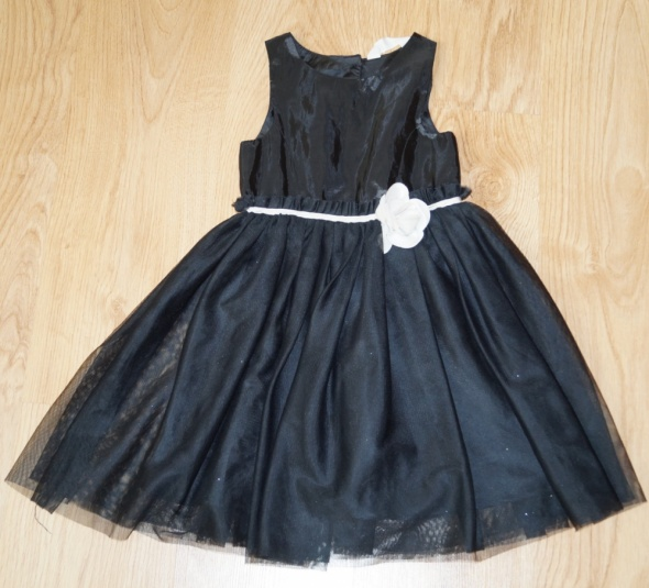 Sukienki i spódniczki sukienka h&m 116