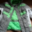 Zimowa kurtka chłopiec r 98110