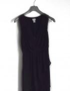 sukienka szyfon...