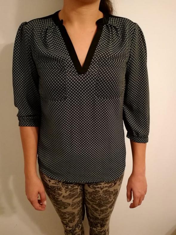 luźna bluzka H&M 36