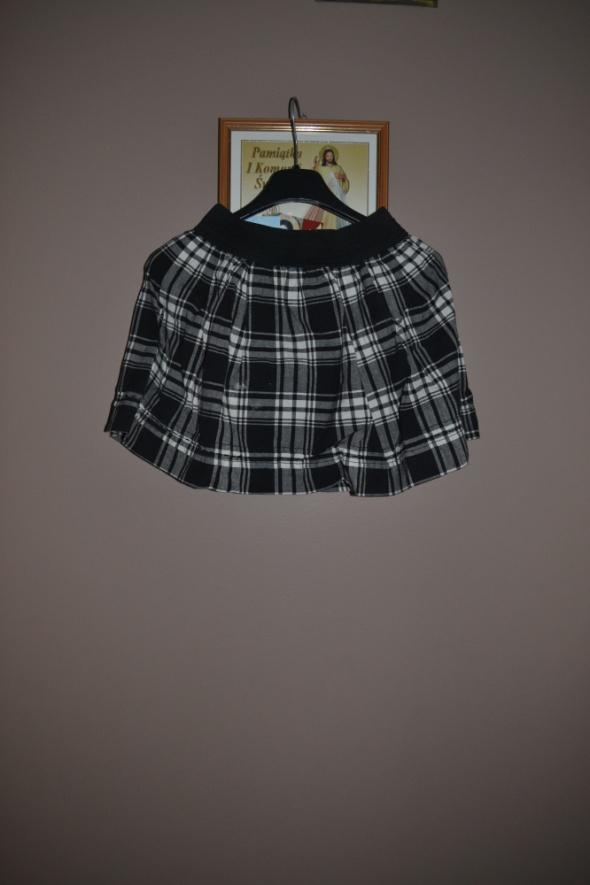 Sukienki i spódniczki Spódniczka krata Cubus 140cm 8 9 10 lat