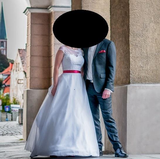 Suknia ślubna Sincerity 3762