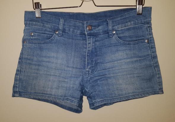 Shorty spodenki jeansowe Cheap Monday 27 M...
