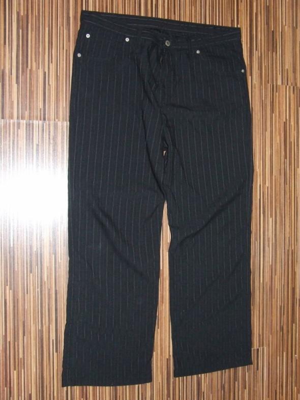 meskie spodnie materialowe Nevada rozmiar W37 L34