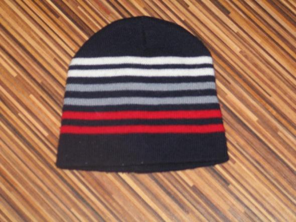 czapka zimowa chlopieca rozmiar 92