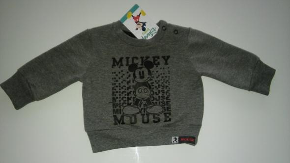 Bluzy Nowa bluza Micky rozm 62