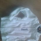 biała bluza bench xl