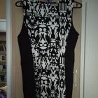 Sukienka 38 bawełna