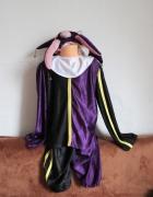 Przebranie kostium klauna 3 części r 68 lat...