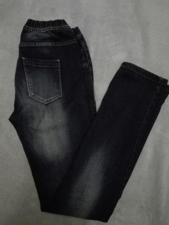 Spodnie gumkowe...