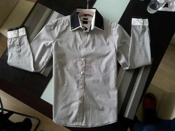 Koszula paski S...