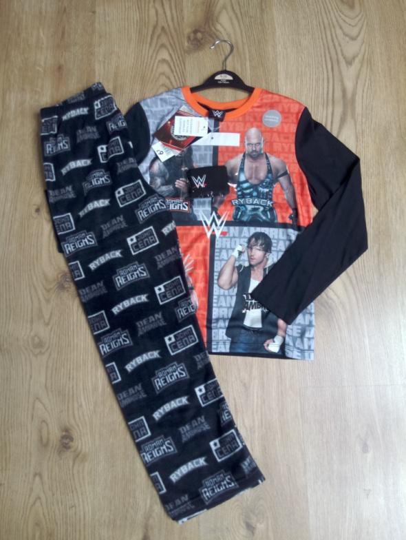 Komplet piżama 134 140