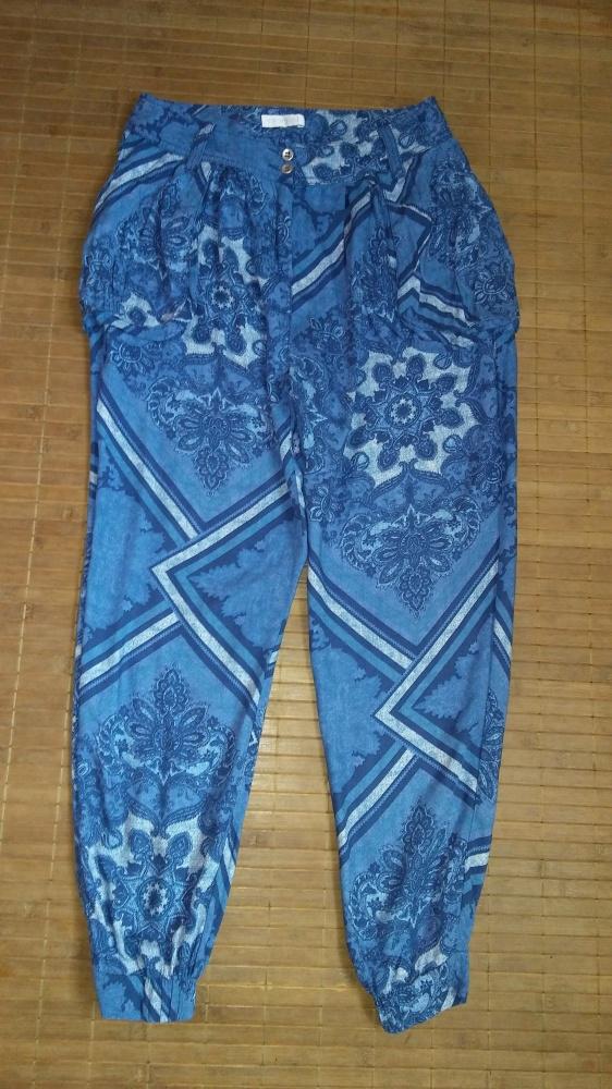Spodnie etno...