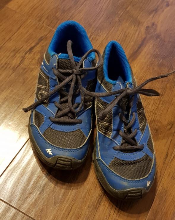 Chłopięce buty Quechua 33