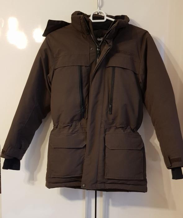Zimowa kurtka chłopięca Everest 146