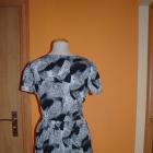 Letnia zwiewna sukienka rozmiar M