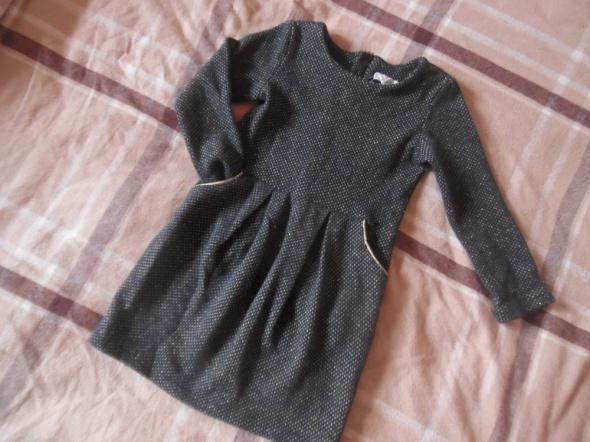 Sukienka H&M 98 104