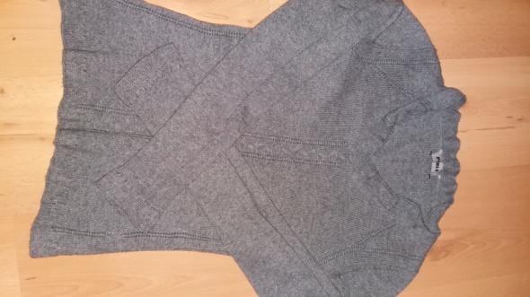 Sweter bluzka marki Pabia 36jak nowy