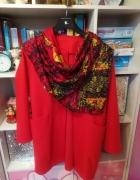 Jak nowy włoski płaszczyk narzutka na wiosnę dla modnej Pani...