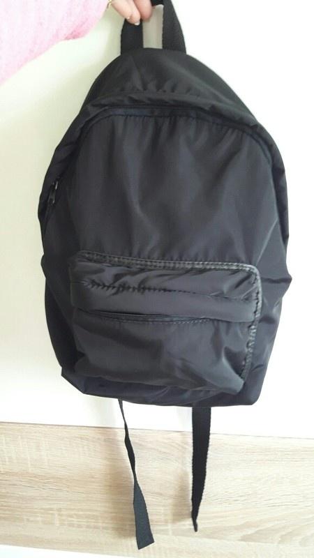 Plecak czarny Primark