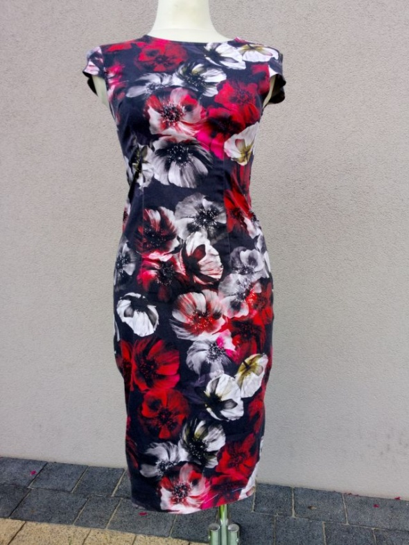 sukienka Mohito 38 druga gratis...