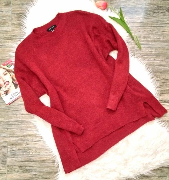 New Look sweterek długi luźny jak nowy M 38