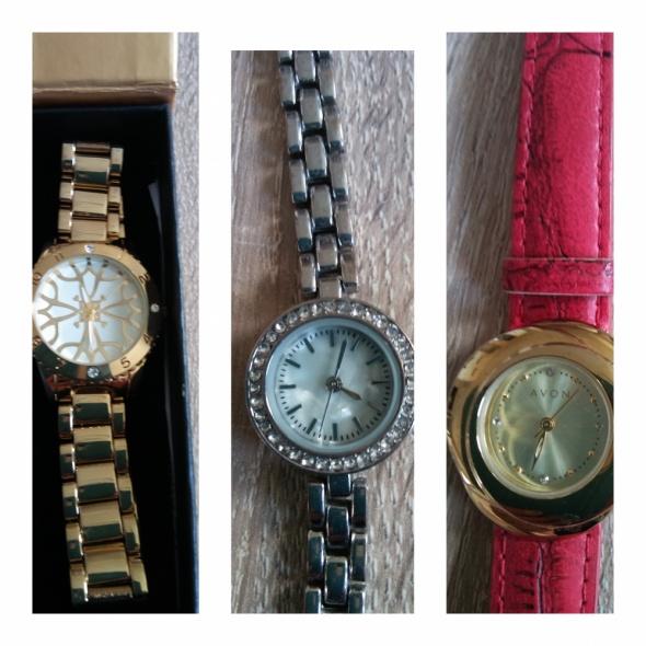 Zegarki do wyboru...