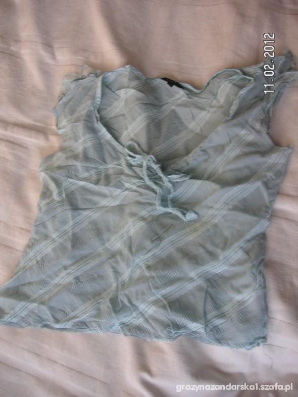 Sliczna zwiewna bluzeczka Hyphen 42...