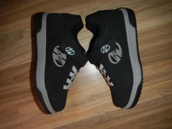 HEELYS X2 butorolki buty z kolkami 35 rolki