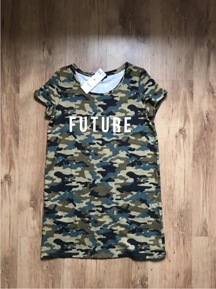 Nowa sukienka moro M