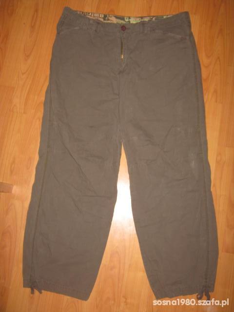 Spodnie RED HERRING