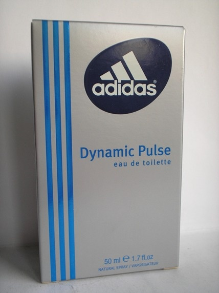 Męska woda toaletowa Adidas Dynamic Pulse 50 ml...