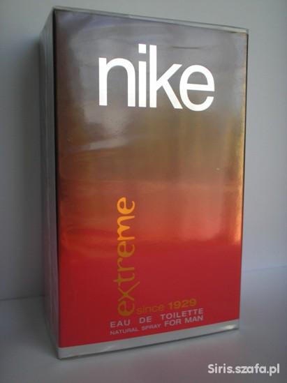 Męska woda toaletowa Nike Extreme
