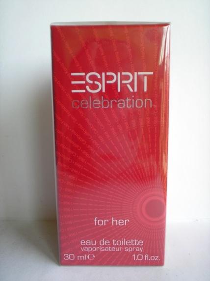 Damska woda toaletowa ESPRIT Celebration 30 ml