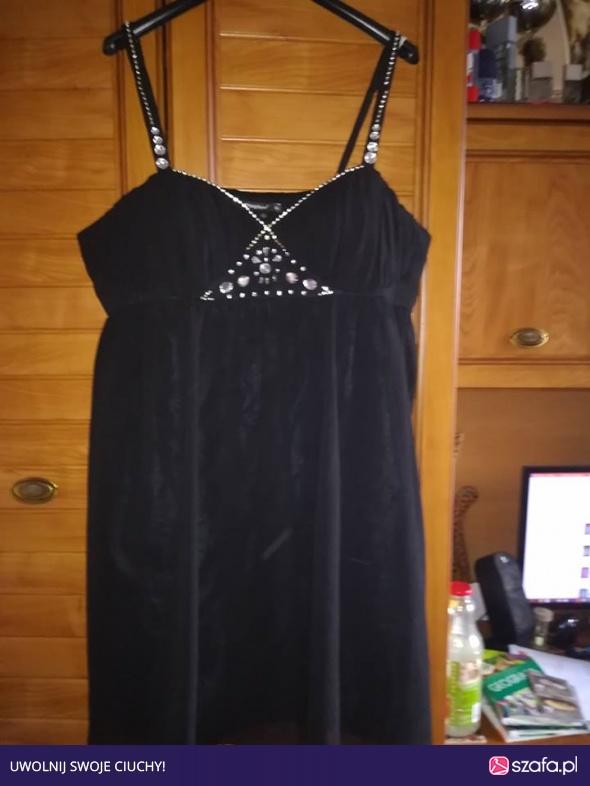 19703444b1 Atmosphere śliczna sukienka dla puszystej 46 w Suknie i sukienki ...