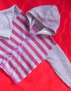 Śliczna bluza dla chłopca 3 do 6 m...